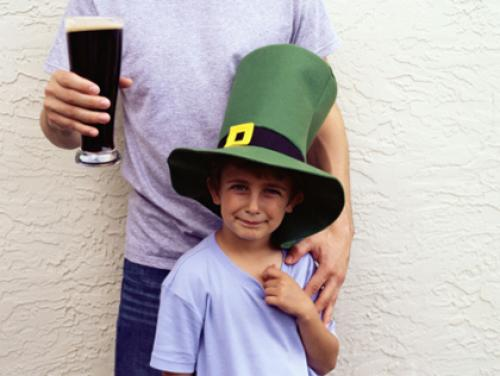 Family Friendly St. Patrick's Day Events Around Atlanta