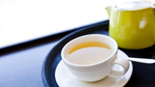Five Unexpected Uses For Tea