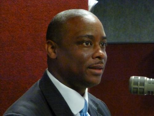 Former Sheriff Victor Hill Elected To Another Term