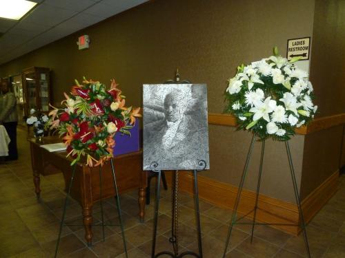 Funeral Service Held For Kris Kross Member Chris Kelly