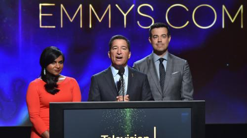 'Game Of Thrones' Leads 66th Primetime Emmy Awards Nominations