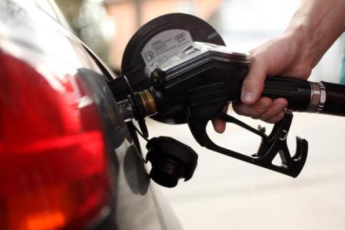 Gas Prices Continue To Jump