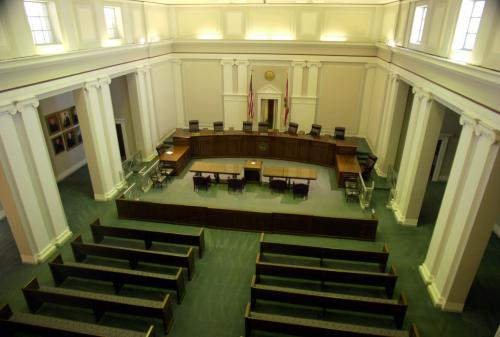 Georgia Supreme Court Strikes Death Nail In Assisted Suicide Restrictions