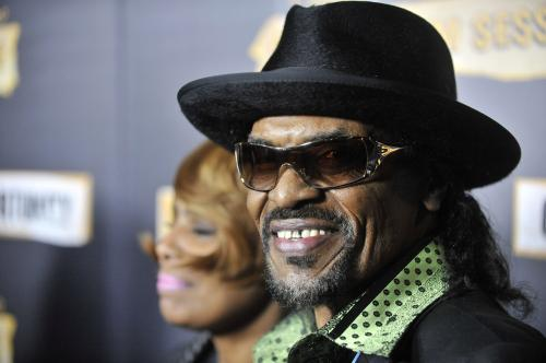 Go-Go Godfather Chuck Brown Dead