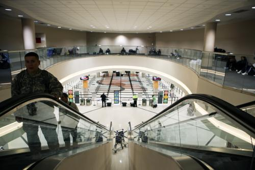 Hartsfield-Jackson Opens New International Terminal