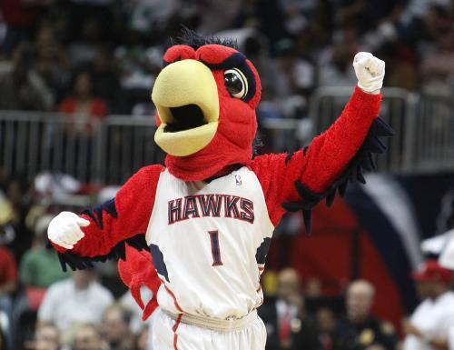 Hawks Fire PR Executive