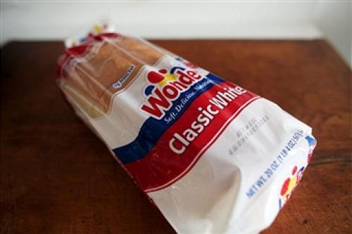Hostess To Sell Wonder Bread To Maker Of Tastykake
