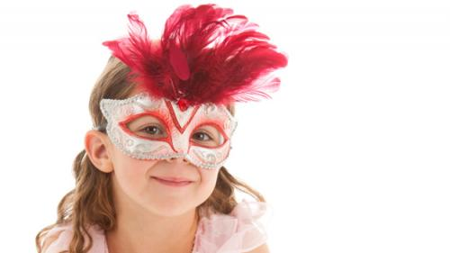 How To Make DIY Halloween Masks