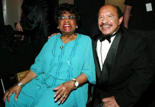 "Jeffersons"" Actor Sherman Hemsley Dead At 74"