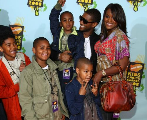 Jet Ski Operator Identified In Accident With Usher's Stepson
