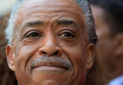 Keeping It Real w/ Al Sharpton 5/7. . .