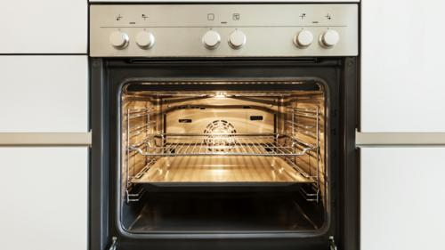 Kitchen Basics: Know Your Oven From The Joy Kitchen