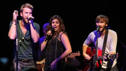Lady Antebellum to Perform During Thanksgiving Day Parade On CBS