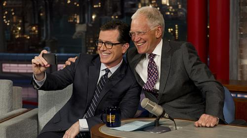 'Late Show' With Stephen Colbert To Stay In New York