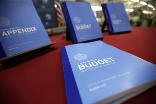 Lawmakers Pass $39B Budget For Coming Year