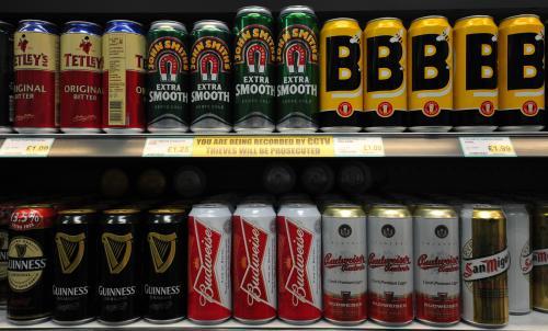 Marietta Considers Change In Law On Breweries
