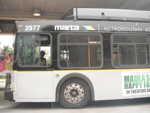 MARTA Riders Must Pay More