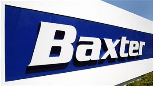 Medical Firm Baxter Brings Jobs To Metro Atlanta