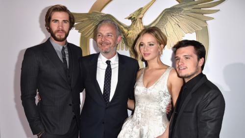 'Mockingjay, Part 1′ Opens With $123 Million