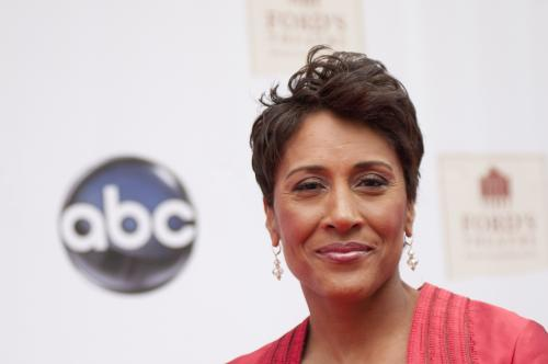 Mother Of GMA Co-Anchor Robin Roberts Dies