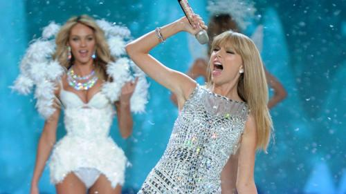 Musical Performers Announced For 'Victoria's Secret Fashion Show'