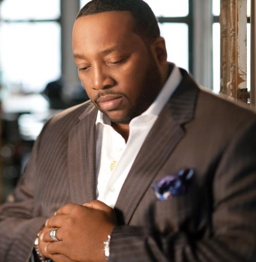 """My Testimony"" With Marvin Sapp"