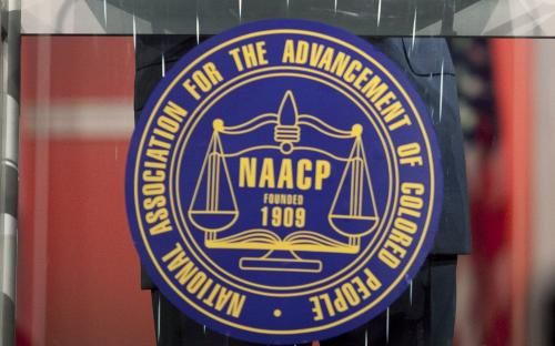 "NAACP: ""It's A Sad Day For Voter Rights In Georgia"""
