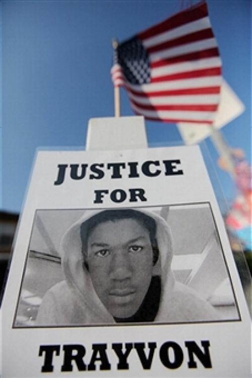 New Flaws Are Found In The Trayvon Martin Case