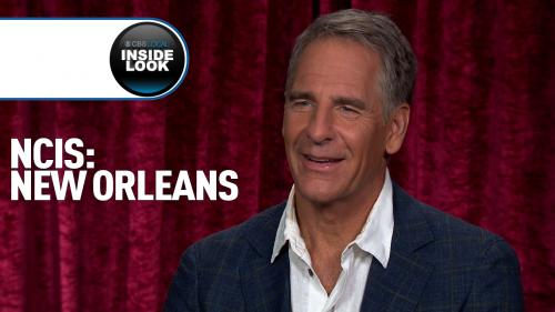 New On CBS Primetime, 'NCIS: New Orleans'