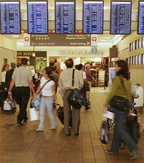 New Terminal's Concessions Plans Unveiled