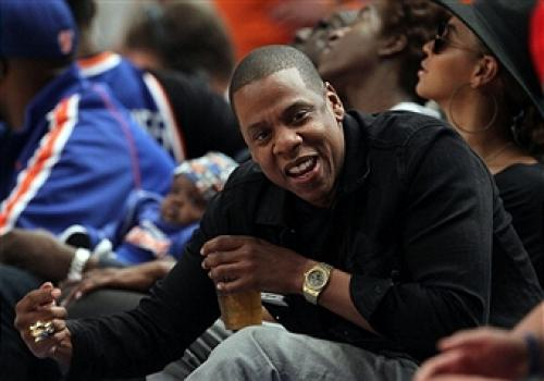 New York Writer Makes Racial Comments Towards Jay-Z And The New York Nets