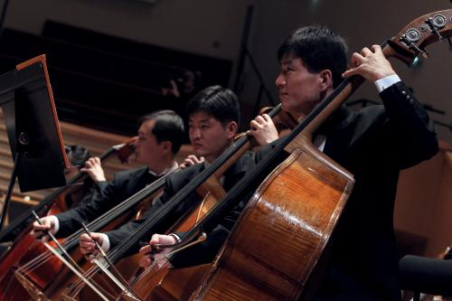 North Korean National Symphony Orchestra To Tour Across US