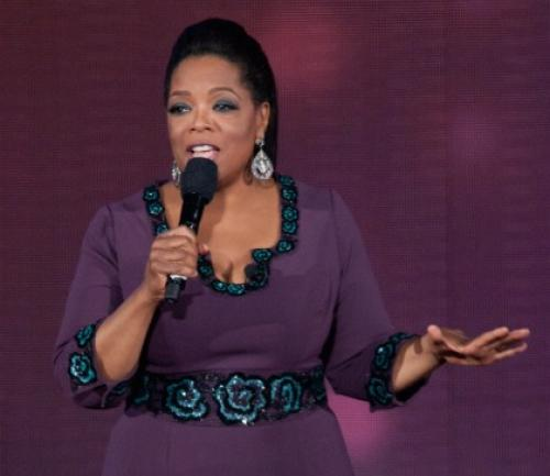 Oprah Says Goodbye After 25 Years
