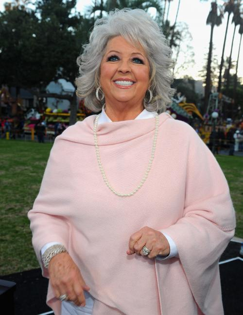 Paula Deen, Brother Served Lawsuit Claiming Sexual Harassment, Racial Slurs