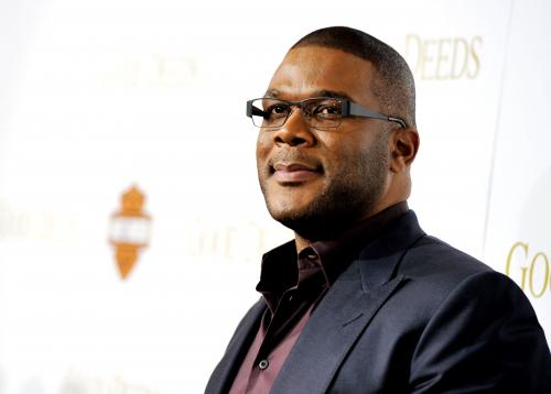 Pay Up: Tyler Perry Hosting $35,000 Fundraiser For Obama