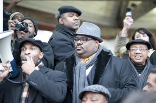 """Power Talk Exclusive: """"Black Pastors  Are Being Paid $20,000 To Sway Congregations To Not To Vote For Obama"""""""