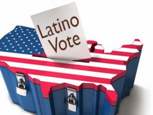 Power Talk: It's Official Latinos Overtake Black As The Most Coveted Minority Group!!