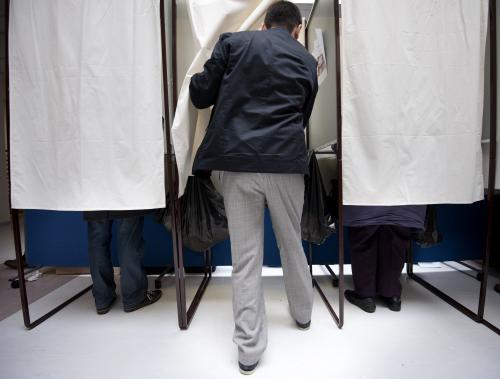 Project Vote Accuses Arkansas Of Voter Discrimination