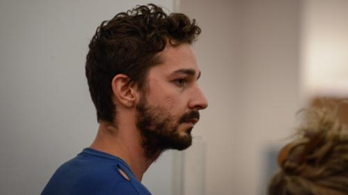 Publicist: Shia LaBeouf Being Treated For Alcoholism