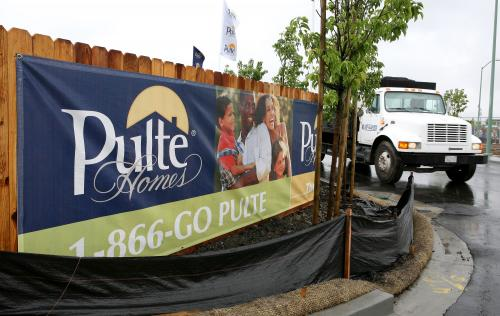 Pulte Builders Relocating To Atlanta