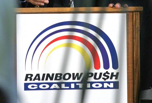 Rainbow PUSH Prepares For 13th Annual Creating Opportunity Conference