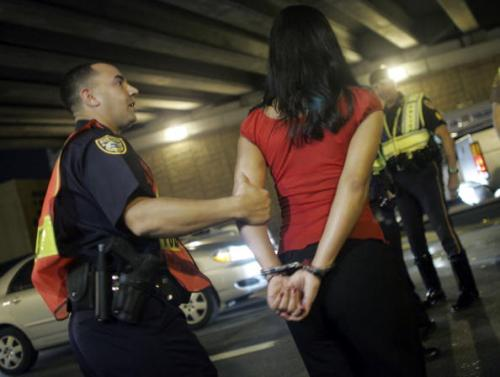 Real Talk With Rashad Richey: Human Trafficking Part 2