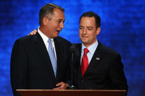 RNC Chairman On 'Listening Tour' To Attract Non-White Voters To Republican Party