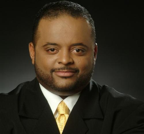 Roland Martin Chats With Power Talk