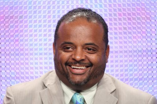 Roland Martin Gets Support After Suspension From CNN