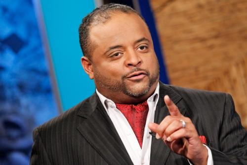 Roland Martin: Updates From #Ferguson