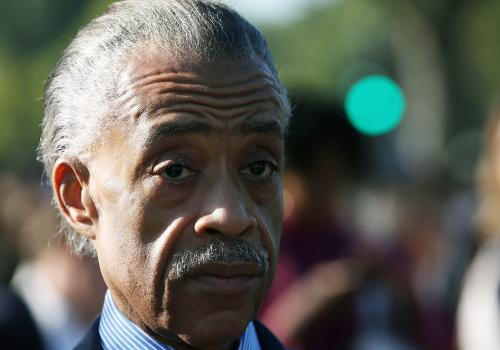 Sharpton: Meeting With PepsiCo 'Positive' Following Till Situation