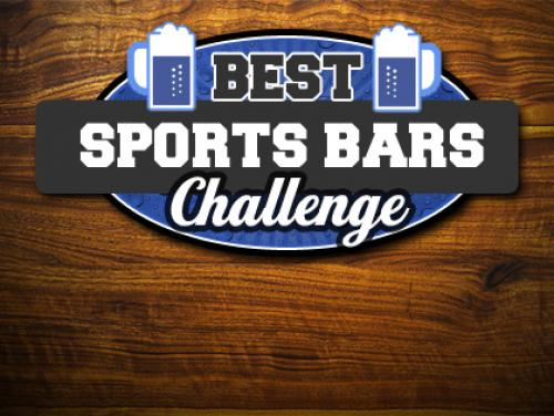Sports Kings Best Sports Bar Challenge – Week 5