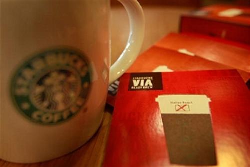 "Starbucks $7 ""Geisha"" Coffee Is Priciest Ever"