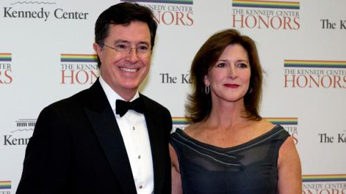 Stephen Colbert To Host 'The 37th Annual Kennedy Center Honors'